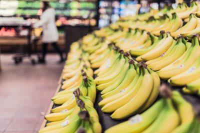 Bananas for Breakfast