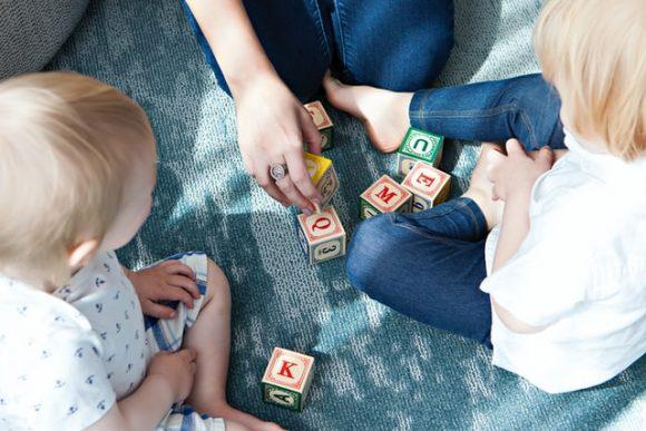 Strategies to sharpen your child's brain