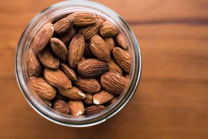 Almond is one of the Superfoods