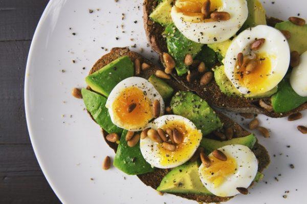 Beginner's guide to keto diet