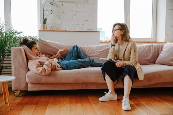 5 effective teenage counselling strategies