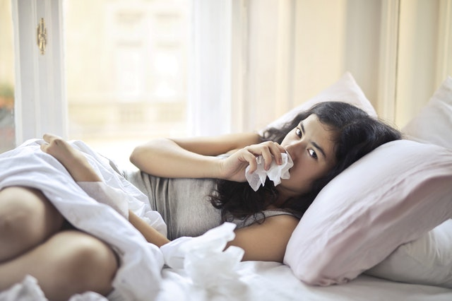 Treat dry cough with these 5 magical home remedies