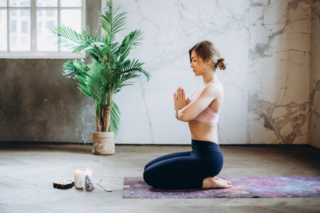 A guide to mindfulness and living in present