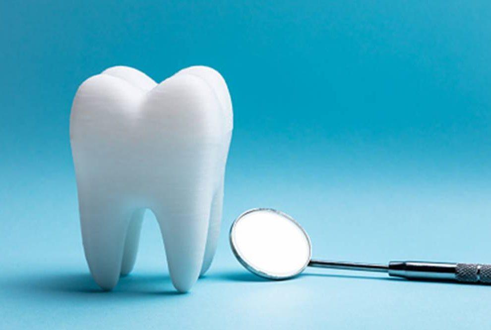 healthroom dental disease