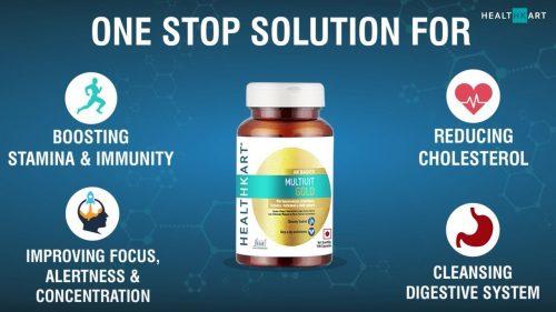 HealthRoom HealthKart