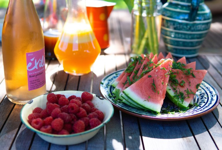 Benefits Of Watermelon Juice For Hair, Skin & Health