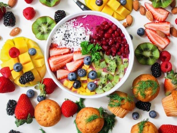 Top 10 Calcium-Rich Foods