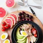 5 Keys To a Healthy Diet